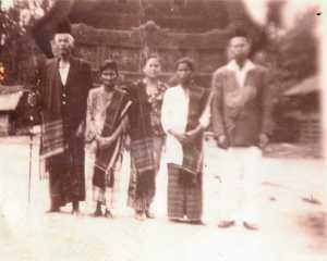 Ompung Pondang Panjaitan