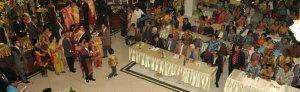 Resepsi Adat Pernikahan Agnes Salyanti Panjaitan